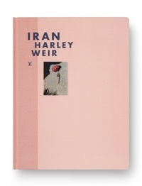 Harley Weir - Iran.