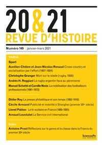 Raphaëlle Branche - 20&21 N° 149 : Revue d'histoire.