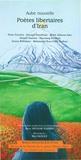 Reza Afchar Nadéri - Bacchanales N° 54, Novembre 2015 : Aube nouvelle - Poètes libertaires d'Iran.