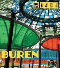 Sandrine Andrews - Dada Hors-série N° 1 : Buren.