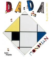 Antoine Ullmann - Dada N° 161 : Mondrian.