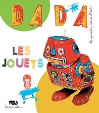 Christian Nobial et Antoine Ullman - Dada N° 168 : Les jouets.