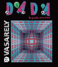 Christian Nobial et Antoine Ullman - Dada N° 174, Mai 2012 : Vasarely.