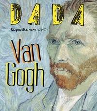 Christian Nobial et Antoine Ullmann - Dada N° 179, janvier 2013 : Van Gogh.