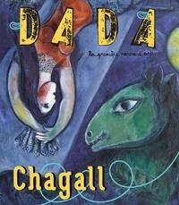 Emilie Martin-Neute et Sandrine Andrews - Dada N° 181, Mars 2013 : Chagall.
