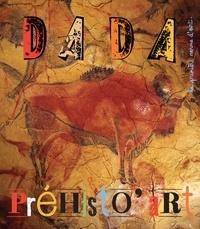 Christian Nobial et Antoine Ullmann - Dada N° 185 Septembre 201 : Préhistoire.