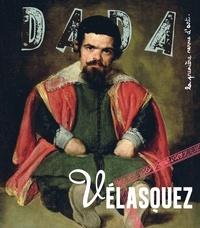 Christian Nobial et Antoine Ullmann - Dada N° 198 : Vélasquez.