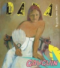 Antoine Ullman et Christian Nobial - Dada N° 202 Juin 2015 : Gauguin.