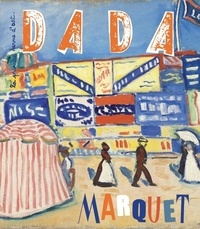 Clémence Simon - Dada N° 209, Avril 2016 : Marquet.