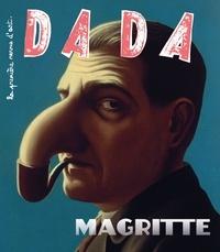 Christian Nobial et Antoine Ullman - Dada N° 212 : Magritte.