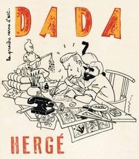 Christian Nobial et Antoine Ullmann - Dada N° 213, Octobre 2016 : Hergé.