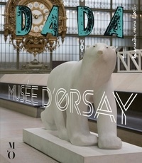 Antoine Ullmann - Dada N° 229, juin 2018 : Musée d'Orsay.