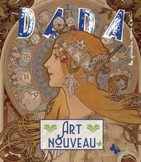 Antoine Ullmann - Dada N° 230, septembre 20 : Art nouveau.