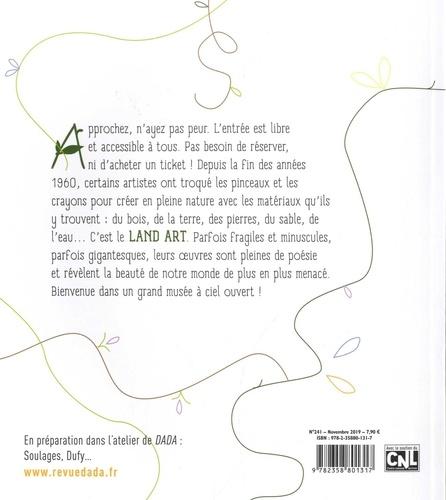 Dada N° 241 Land art