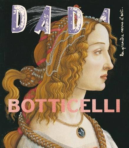 Antoine Ullmann - Dada N° 247 : Botticelli.