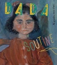 Antoine Ullmann - Dada N° 249, octobre 2020 : Soutine.