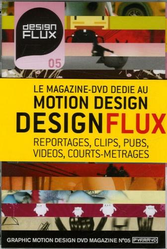 Design flux - Design Flux 05.