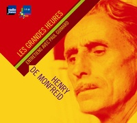 Henry de Monfreid - Entretiens. 1 CD audio