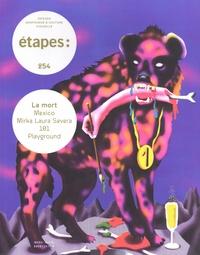 Caroline Bouige - Etapes N° 254, mars-avril 2 : La mort.