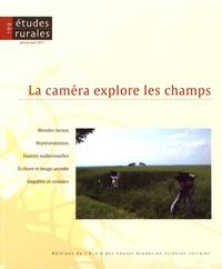 Edouard Lynch - Etudes rurales N° 199, janvier-juin : La caméra explore les champs.