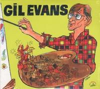 Cabu - Gil Evans - Une anthologie 1946-1957. 2 CD audio