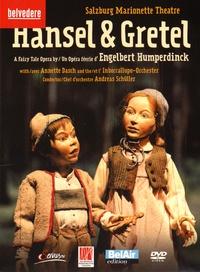 Engelbert Humperdinck - Hansel & Gretel. 1 DVD