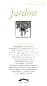 Marco Martella - Jardins N° 1, 2010 : Le Génie du lieu.