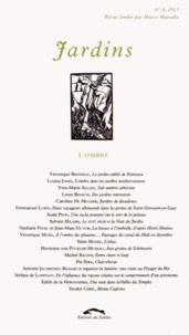 Marco Martella - Jardins N° 4, 2013 : L'ombre.