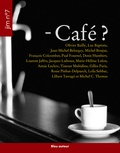 Olivier Bailly et Luc Baptiste - Jim N° 7 : Café ?.