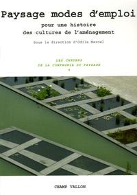 Les Cahiers de la Compagnie du Paysage N° 4.pdf