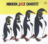 Cabu - Modern Jazz Quartet - Une anthologie 1952/1956. 2 CD audio