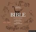 Serge Bloch et Frédéric Boyer - Bible - Les récits fondateurs. 2 CD audio