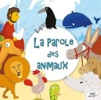 Mannick - La parole des animaux.
