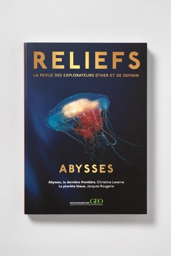 Reliefs N° 1 Abysses