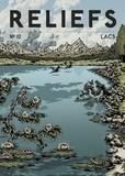 Pierre Fahys - Reliefs N°10 : Lacs.