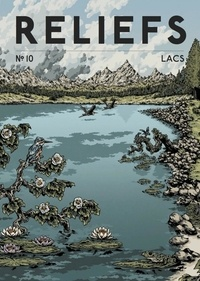 Pierre Fahys - Reliefs N° 10 : Lacs.