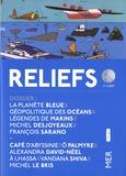 Pierre Fahys - Reliefs N° 6 : Mer.