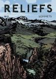 Pierre Fahys - Reliefs N°8 : Sommets.