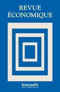 Sciences Po - Revue économique Volume 5 N°70, 2019 : .
