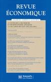 Vivien Lévy-Garboua et David Margolis - Revue économique Volume 65 N° 4, Juil : Avancées de la recherche en microéconomie appliquée à l'occasion des XXXe JMA (Nice 2013).
