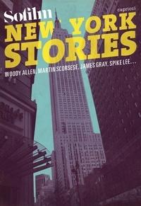 Jean-Vic Chapus et Fernando Ganzo - Sofilm  : New York Stories.