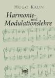 Harmonie- und Modulationslehre.
