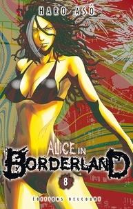 Haro Asô - Alice in Borderland T08.