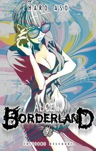 Haro Asô - Alice in Borderland T09.