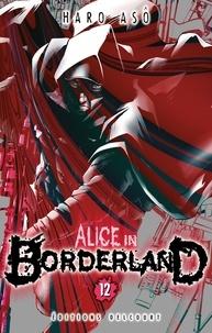 Haro Asô - Alice in Borderland T12.