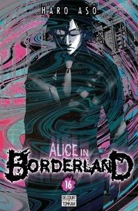 Haro Asô - Alice in Borderland T16.