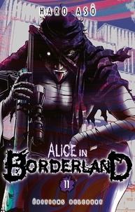 Haro Asô - Alice in Borderland Tome 11 : .