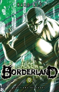 Haro Asô - Alice in Borderland Tome 13 : .