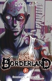 Haro Asô - Alice in Borderland Tome 6 : .