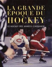 Goodtastepolice.fr LA GRANDE EPOQUE DU HOCKEY. - Le hockey des années cinquante Image
